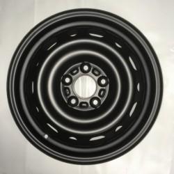 """Plechový použitý disk- 16"""" - Mazda - 6,5×16 ○ 5×114,3×67 ○ ET 50"""