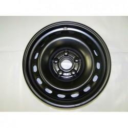 """Plechový nový disk- 16"""" - Škoda, VW, Audi - 6×16 ○ 5×112×57 ○ ET 40"""