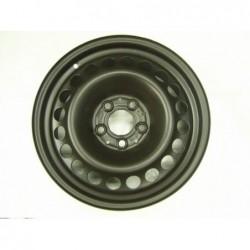 """Plechový použitý disk 16"""" - Mercedes - 7×16 ○ 5×112×66,5 ○ ET 37"""