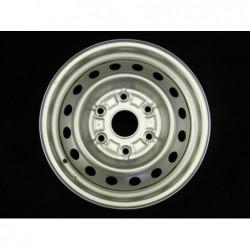 """Plechový použitý disk-15"""" - Toyota - 5,5×15 ○ 6×139,7×67 ○ ET 29"""