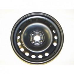 """Plechový nový disk 16"""" - Opel - 6,5×16 ○ 4×100×56,5 ○ ET 37"""
