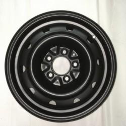 "Plechový použitý disk-15"" - Chrysler - 6,5×15 ○ 5×114,3×71,5 ○ ET 40"
