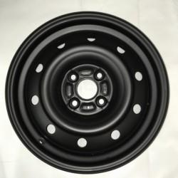 """Plechový použitý disk 15"""" - Suzuki - 5×15 - 4×100×54 - ET 40"""
