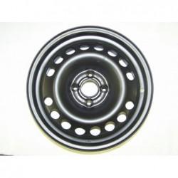 """Plechový použitý disk-15"""" - Opel - 6,5×15 ○ 4×100×56,5 ○ ET 35"""