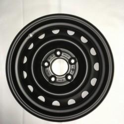 """Plechový použitý disk 15"""" - Hyundai-Kia - 6×15 ○ 5×114,3×67 ○ ET 46"""