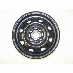 """Plechový použitý disk 14"""" -Hyundai - 5×14 ○ 4×100×54 ○ ET 46"""