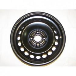 """Plechový použitý disk 15"""" - Opel - 6×15 ○ 4×100×56,5 ○ ET 39"""