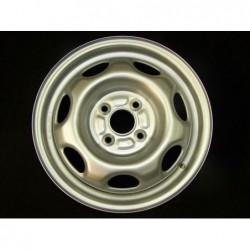 """Plechový použitý disk 14"""" - Toyota - 5,5×14 ○ 4×100×54 ○ ET 45"""
