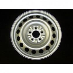"""Plechový použitý disk 16"""" - Mazda - 6,5×16 ○ 5×114,3×67 ○ ET 50"""
