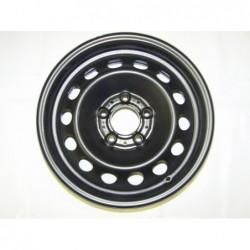 """Plechový použitý disk- 16"""" - BMW - 7×16 ○ 5×120×72,5 ○ ET 34"""
