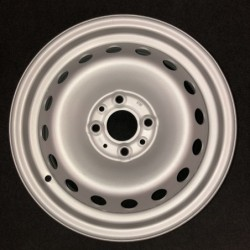 "Plechový použitý disk-14"" - Fiat - 5,5×14 ○ 4×98×58 ○ ET 37"