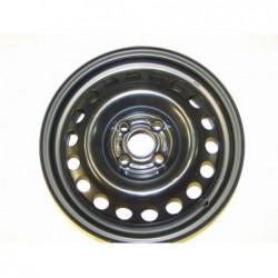 """Plechový nový disk 15"""" - Opel - 6×15 ○ 4×100×56,5 ○ ET 49"""