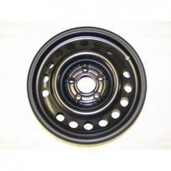 """Plechový nový disk 15"""" - Opel - 6×15 ○ 5×110×65 ○ ET 49"""