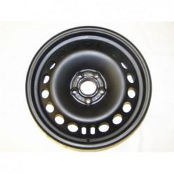 """Plechový použitý disk 16"""" - Opel +Chevrolet- 6,5×16 ○ 5×105×56,5 ○ ET 39"""