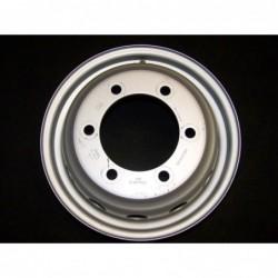"""Plechový použitý disk 16"""" - Mercedes - 6×16 -6×205×161 - HM 132"""