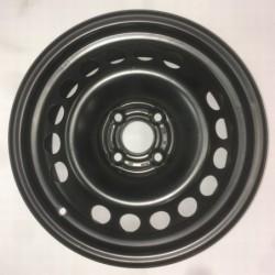 """Plechový nový disk-15"""" - Opel - 6,5×15 ○ 4×100×56,5 ○ ET 35"""