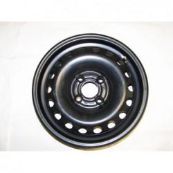 """Plechový nový disk 14"""" - Škoda, VW, Seat - 5×14 ○ 4×100×57 ○ ET 35"""