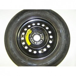 """Dojezdové kolo použité -17"""" - Chrysler - 4,5×17 ○ 5×114,3×71,5 ○ ET 45"""