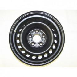 """Plechový nový disk 15"""" - Mercedes - 7×15 ○ 5×112×66,5 ○ ET 37"""