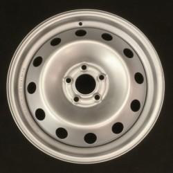 """Plechový použitý disk-17"""" - Hyundai - 7×17○ 5×114,3×67 ○ ET 41"""