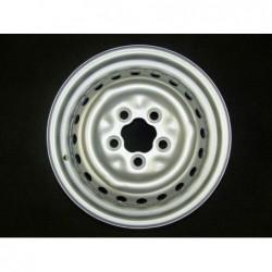 """Plechový použitý disk- 14"""" - VW - 5,5×14 ○ 5×112×68 ○ ET 38,5"""