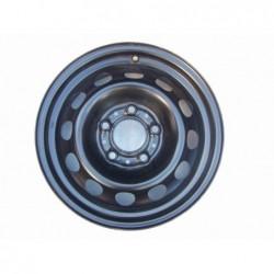 """Plechový použitý disk- 15"""" - BMW - 6,5×15 ○ 5×120×72,5 ○ ET 42"""