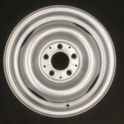 """Plechový použitý disk-14"""" - Mercedes- 5,5×14 ○ 5×112×66,5 - ET 30"""