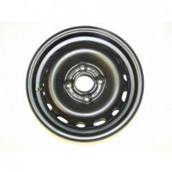 """Plechový použitý disk 13"""" - Opel - 5×13 ○ 4×100×56,5 ○ ET 43"""