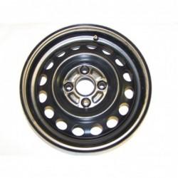 """Plechový nový disk 14"""" Suzuki - 5×14 - 4×100×54 - ET 45"""