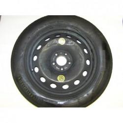 """Dojezdové kolo použité -18"""" - BMW - 5×18 - 5×120×77 - ET 14"""