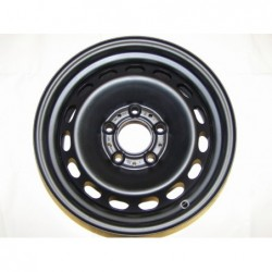 """Plechový použitý disk 15"""" - BMW - 7×15 ○ 5×120×74 ○ ET 20"""