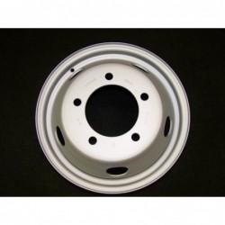 """Plechový použitý disk 16"""" - Renault - 5,5×16 ○ 5×190×142 ○ ET-HM 115"""