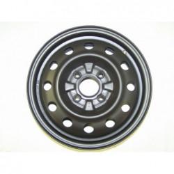 """Plechový použitý disk- 15"""" - Hyundai - 6×15 ○ 4×114,3×67 ○ ET 46"""