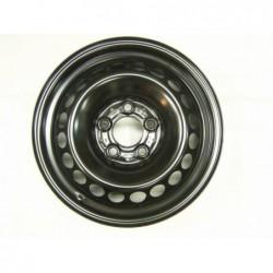 """Plechový nový disk 15"""" - Mercedes - 6×15 ○ 5×112×66,5 ○ ET 31"""