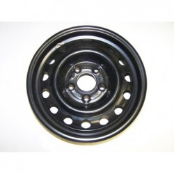 """Plechový nový disk 15"""" - Kia, Hyundai - 5,5×15 - 5×114,3×67 - ET 47"""