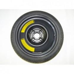 """Dojezdové kolo použité -15"""" - Mazda - 4×15 ○ 4×100×54 ○ ET 45"""