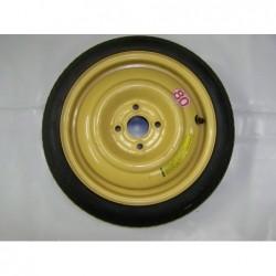 """Dojezdové kolo použité - 14"""" - Honda - 4×14 ○ 4×100×56 ○ ET 35"""