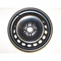 """Plechový nový disk 16"""" - VW - 6,5×16 - 5×112×57 - ET 42"""