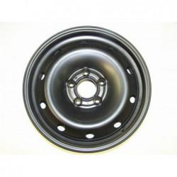 """Plechový použitý disk 16"""" - Renault - 6×16 ○ 5×114,3×66 ○ ET 42"""
