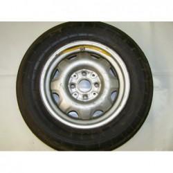 """Dojezdové kolo použité - 14"""" - Porsche 924 - 5,5×14 ○ 4×108×57 ○ ET 20"""