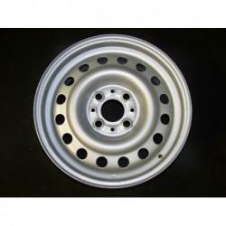 """Plechový použitý disk 15"""" - SAAB - 6×15 ○ 4×108×65 ○ ET 33"""