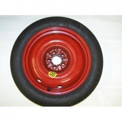 "Dojezdové kolo použité -16 "" - Alfa Romeo - 4×16 - 5×98×58 - ET 24"