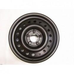 """Plechový použitý disk- 16"""" - BMW - 7×16 ○ 5×120×72,5 ○ ET 33"""