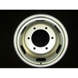 """Plechový použitý disk-16"""" - Ford - 5×16 ○ 6×180×138,8 ○ ET 105,5"""