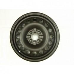 """Plechový použitý disk- 15"""" - Fiat, Alfa Romeo - 6×15 ○ 4×98×58 ○ET 49,5"""