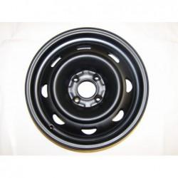 """Plechový použitý disk 15"""" - Citroen, Peugeot - 6×15 ○ 4×108×65 ○ ET 18"""