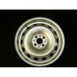 """Plechový použitý disk 16"""" - BMW - 5,5×16 ○ 4×100×56 ○ ET 45"""