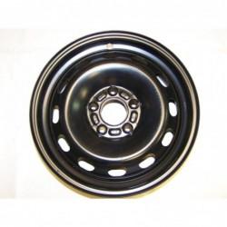 """Plechový nový disk 15"""" - Volvo - 6×15 ○ 5×108×63,3 ○ ET 46"""