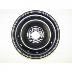 """Plechový použitý disk-13"""" - Peugeot, Citroen - 5×13 ○ 4×108×65○ET 20"""