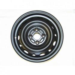"""Plechový použitý disk 14"""" - Mazda - 6×14 ○ 4×100×54 ○ ET 45"""
